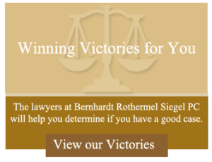 Philadelphia Lawyer Winning Victories